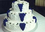 Manna Cake