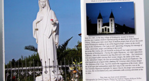 The Most Holy Rosary in Medjugorje- DVD