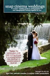 Snap Cinema Wedding Videography