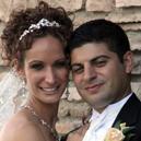 Angelo & Nicole -2010